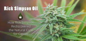 Rick Simpson Oil